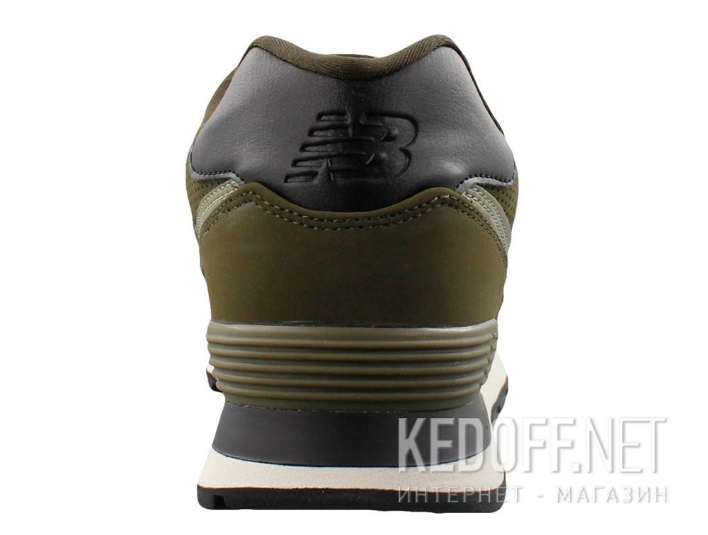 Цены на Мужские кроссовки New Balance ML574GPD