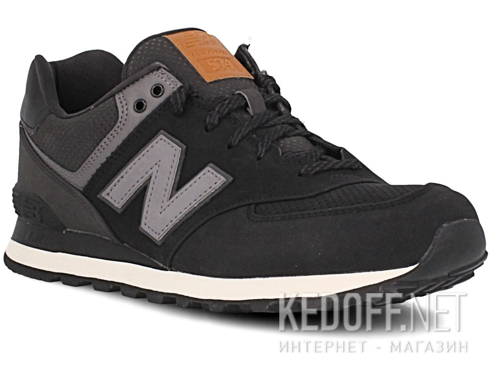 Кроссовки New Balance ML574GPG