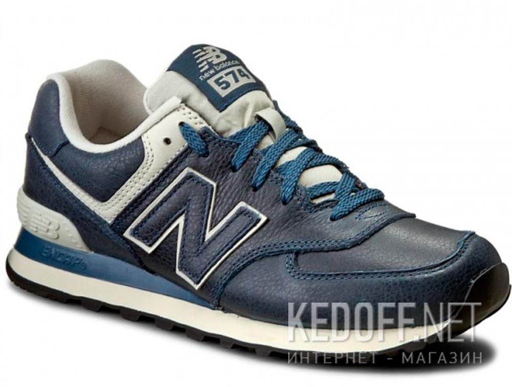 Купить Мужские кроссовки New Balance ML574LUB