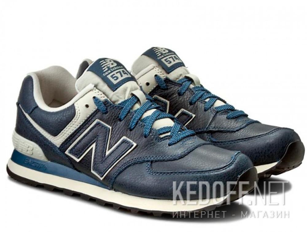 Мужские кроссовки New Balance ML574LUB купить Украина