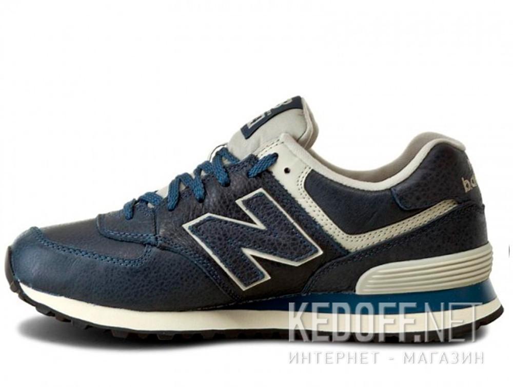 Мужские кроссовки New Balance ML574LUB купить Киев