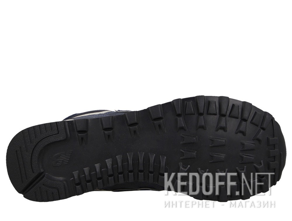Цены на Мужские кроссовки New Balance ML574LUB