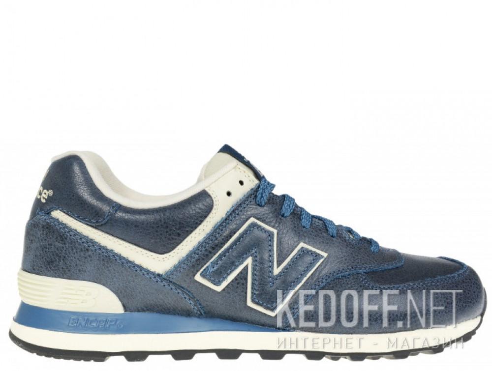 Оригинальные Мужские кроссовки New Balance ML574LUB