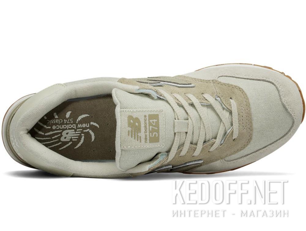 Оригинальные Спортивная обувь New Balance ML574SEA