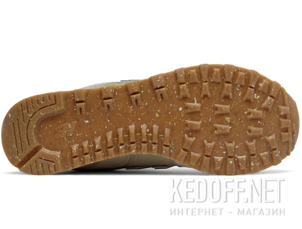 Спортивная обувь New Balance ML574SEA описание