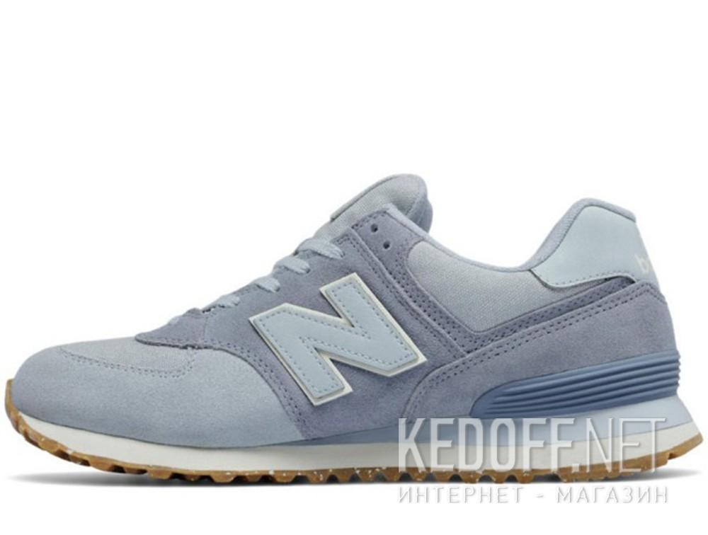 Кроссовки New Balance ML574SEB купить Киев