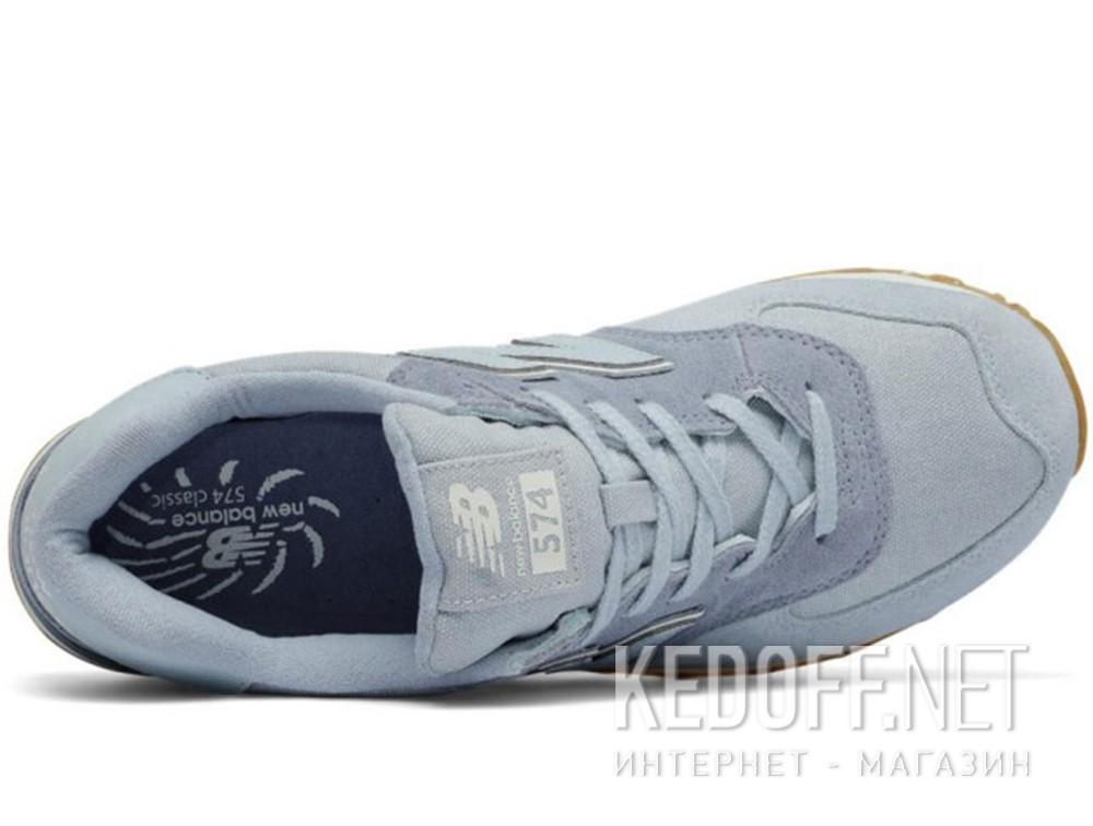 Оригинальные Кроссовки New Balance ML574SEB