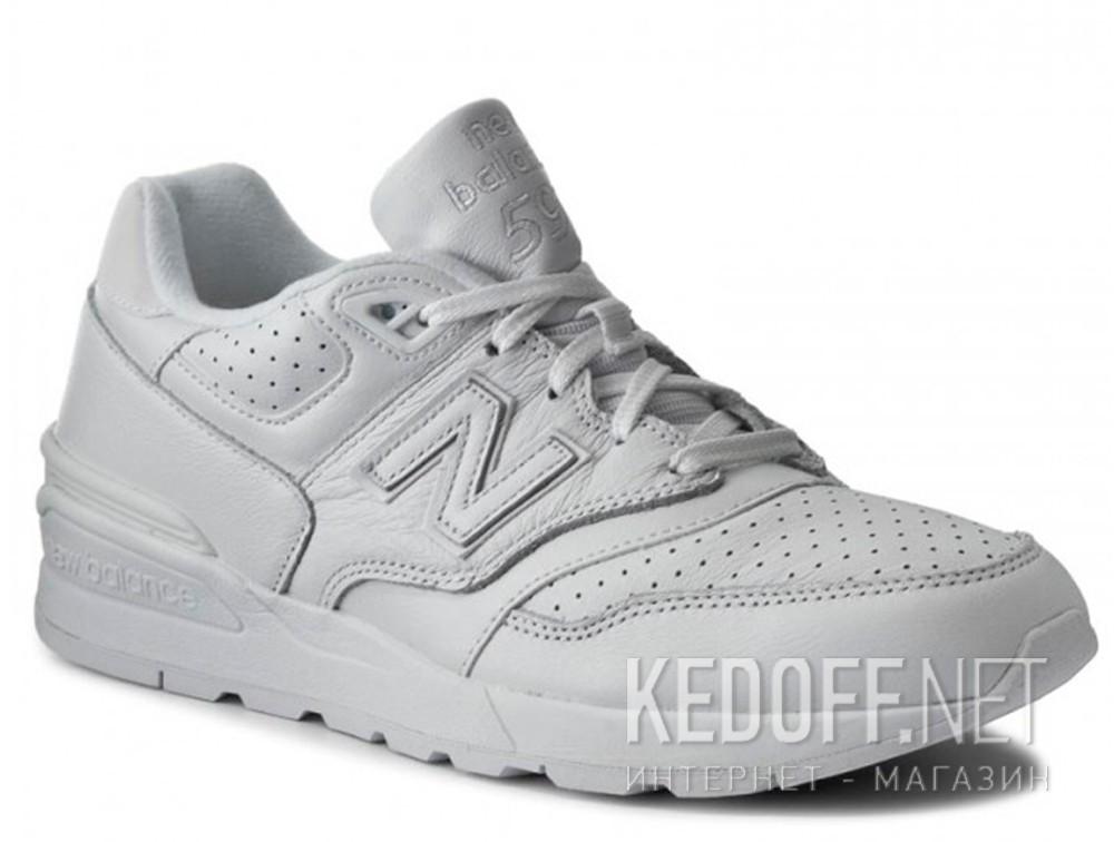 Купить Мужские кроссовки New Balance ML597WHL