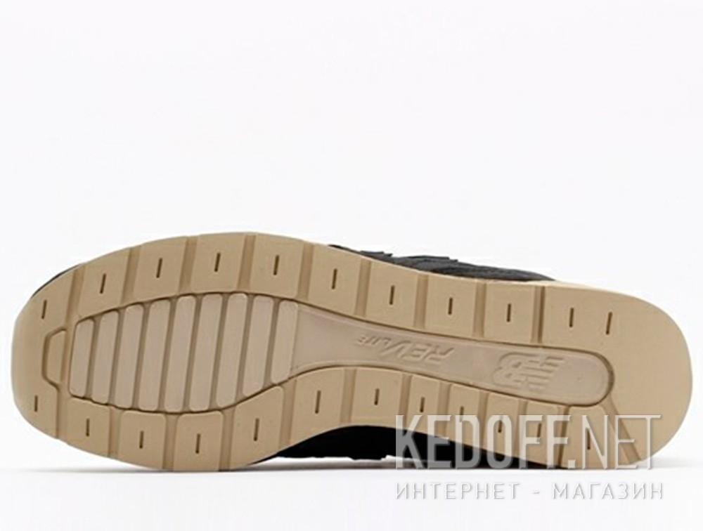 Мужские ботинки New Balance MRH996BT   доставка по Украине
