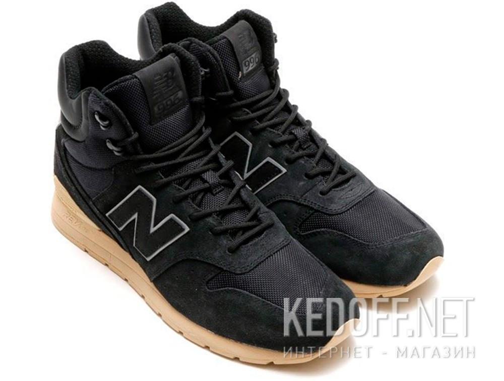 Мужские ботинки New Balance MRH996BT   купить Киев