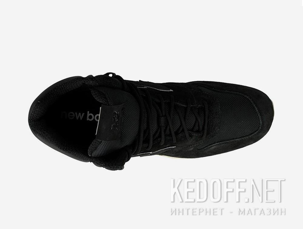 Мужские ботинки New Balance MRH996BT   все размеры