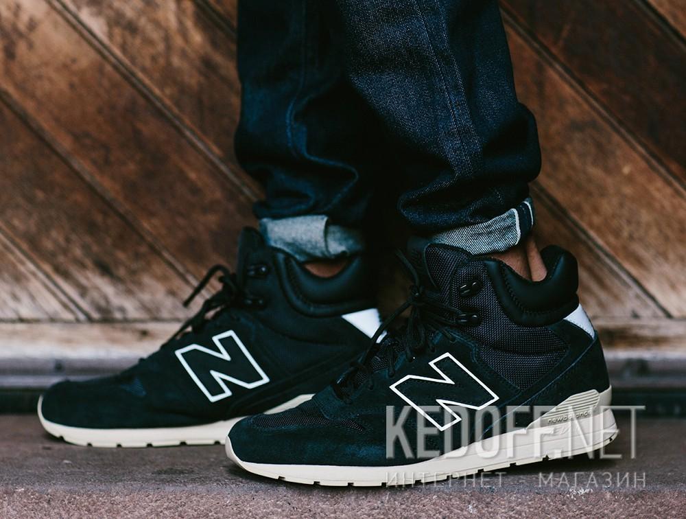 Мужские ботинки New Balance MRH996BT   Фото 12