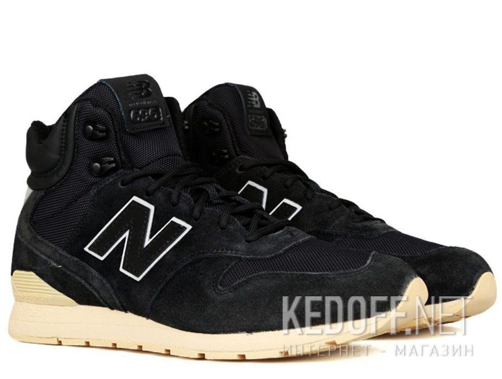 Купить Мужские ботинки New Balance MRH996BT
