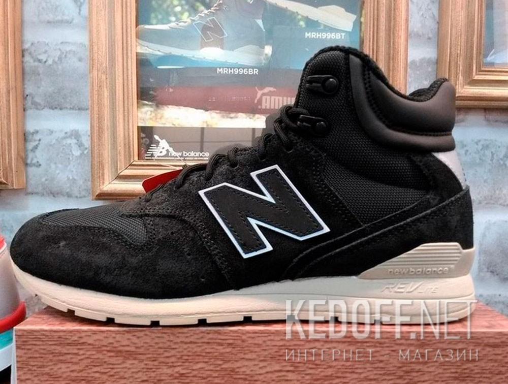 Оригинальные Мужские ботинки New Balance MRH996BT
