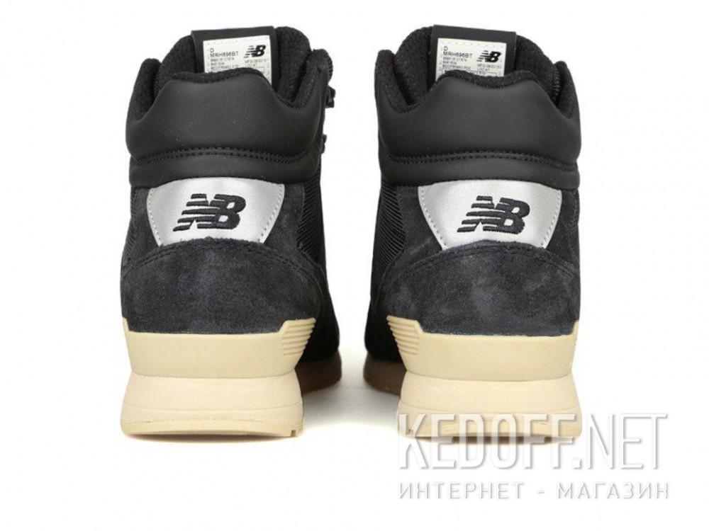 Мужские ботинки New Balance MRH996BT   Фото 13
