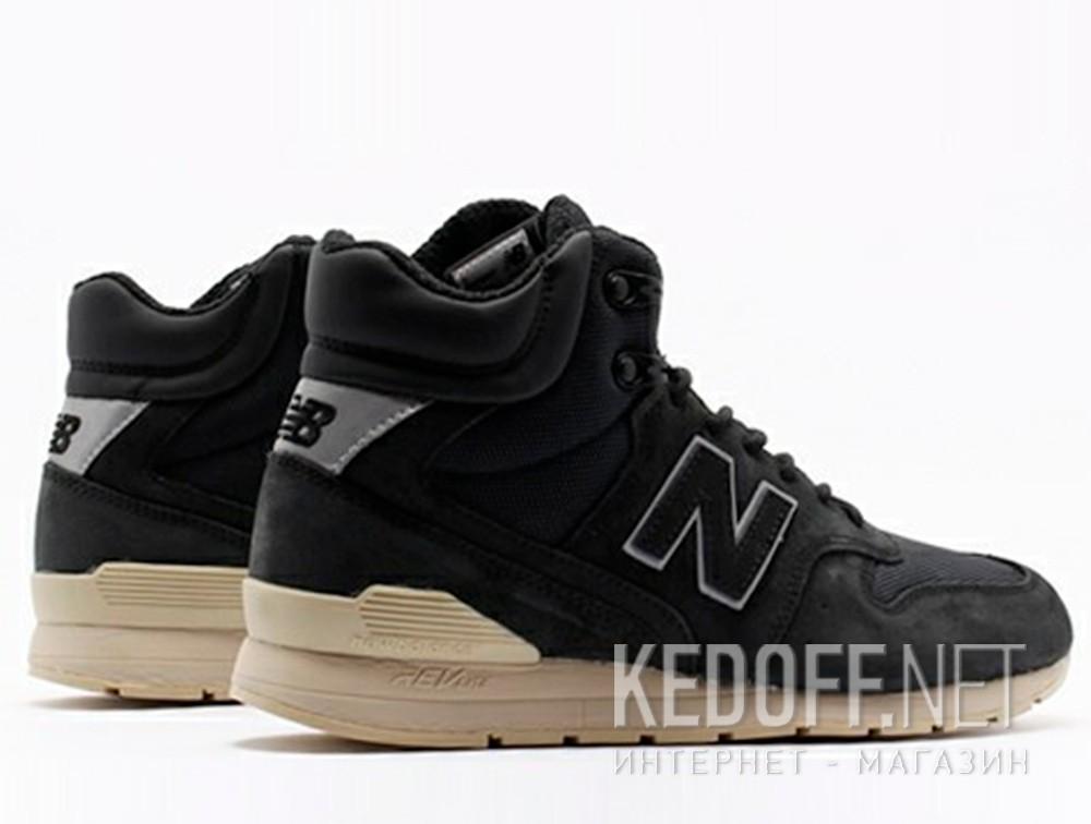 Цены на Мужские ботинки New Balance MRH996BT