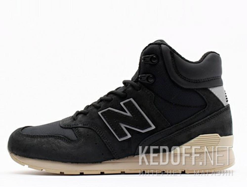 Доставка Мужские ботинки New Balance MRH996BT