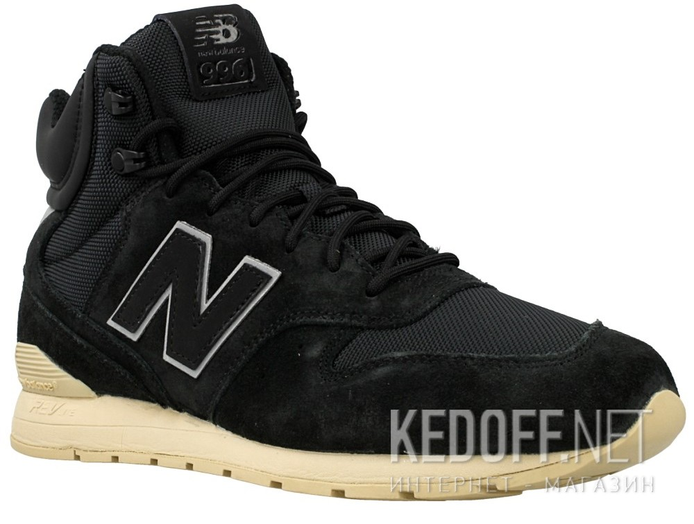 Мужские ботинки New Balance MRH996BT   купить Украина