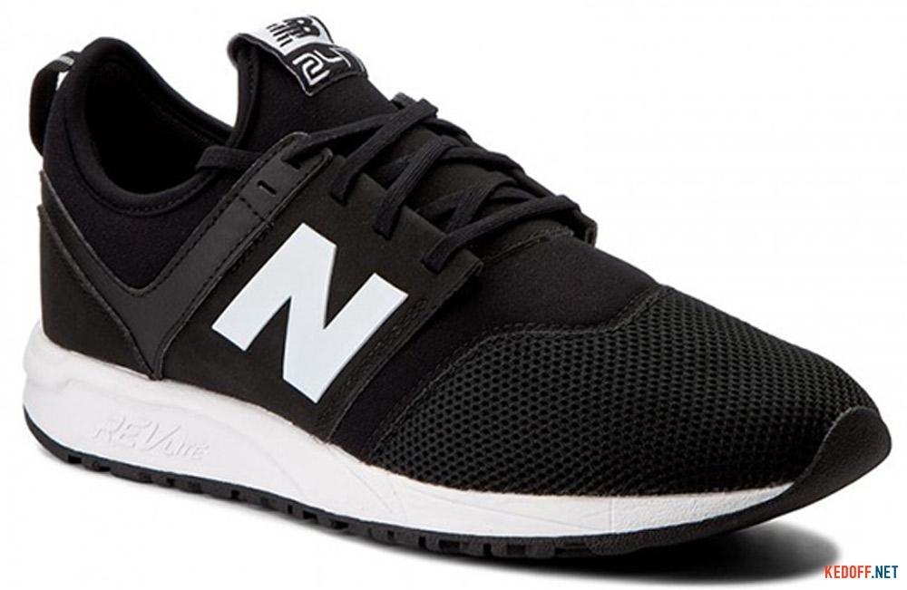 Купить New Balance Mrl247bg