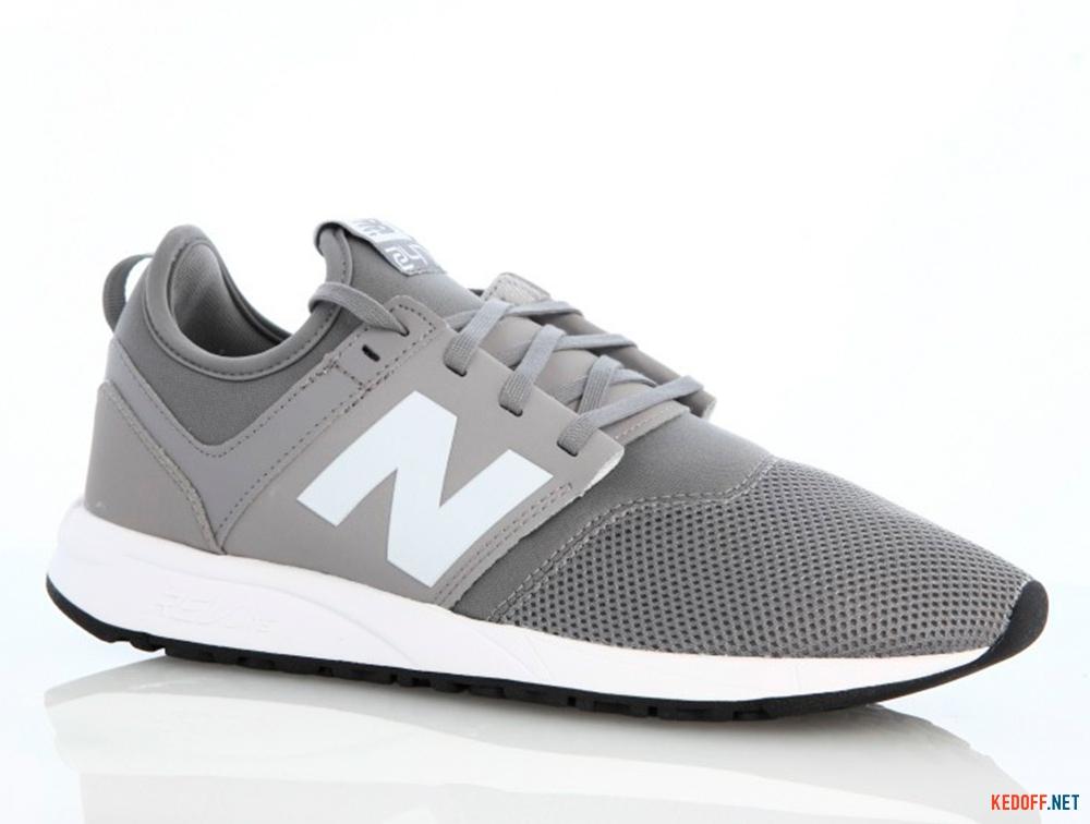Купить New Balance Mrl247gw