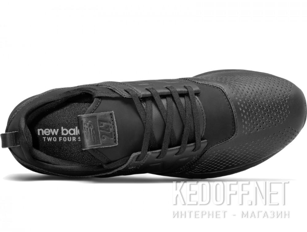 Мужские кроссовки New Balance MRL247LK купить Киев