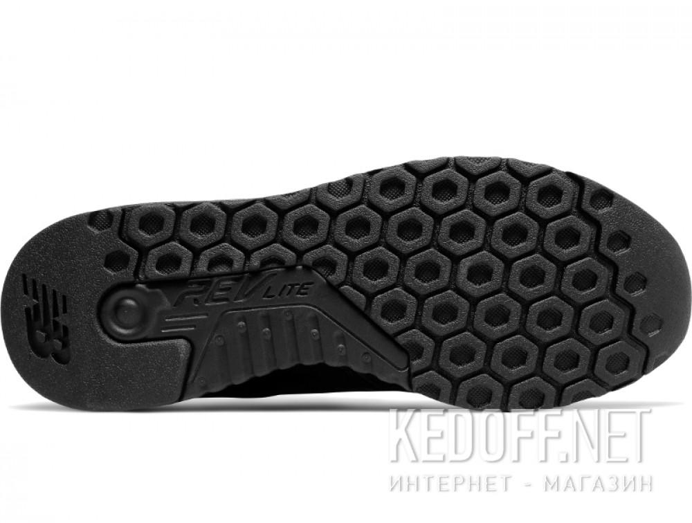 Оригинальные Мужские кроссовки New Balance MRL247LK