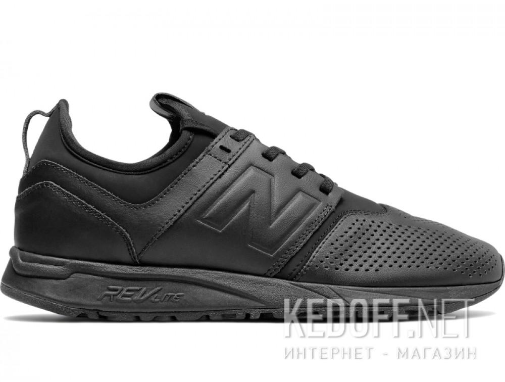 Купить Мужские кроссовки New Balance MRL247LK