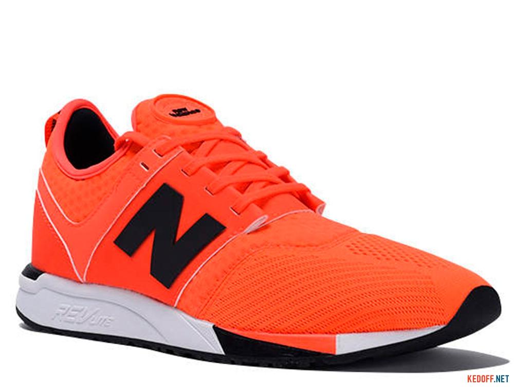 Купить New Balance Mrl247or