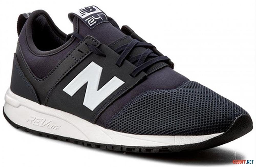 Купить New Balance Mrl247rb