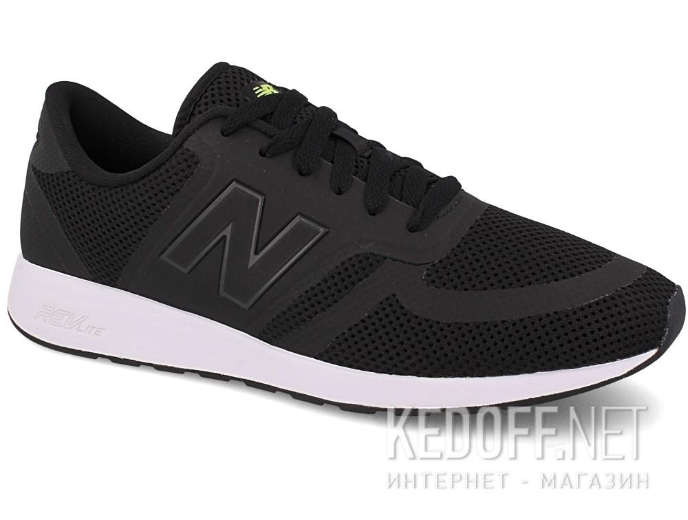 Купить Кроссовки New Balance MRL420BR