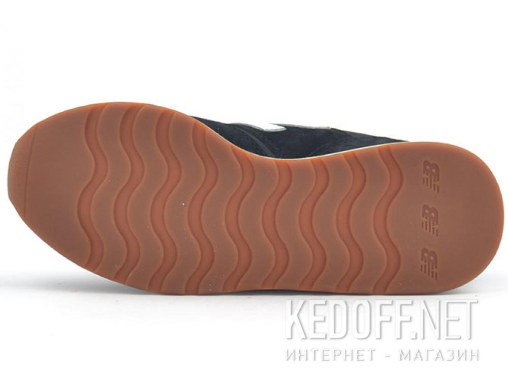 Мужская спортивная обувь New Balance MRL420SD   (чёрный) все размеры