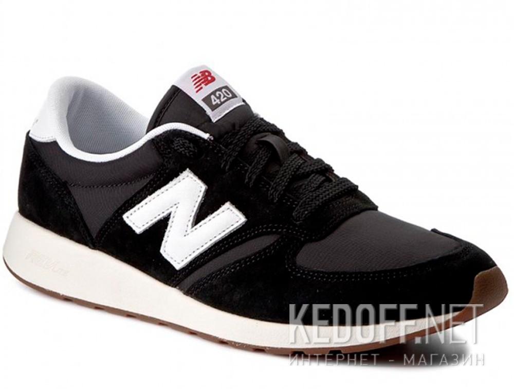 Купить Мужская спортивная обувь New Balance MRL420SD   (чёрный)