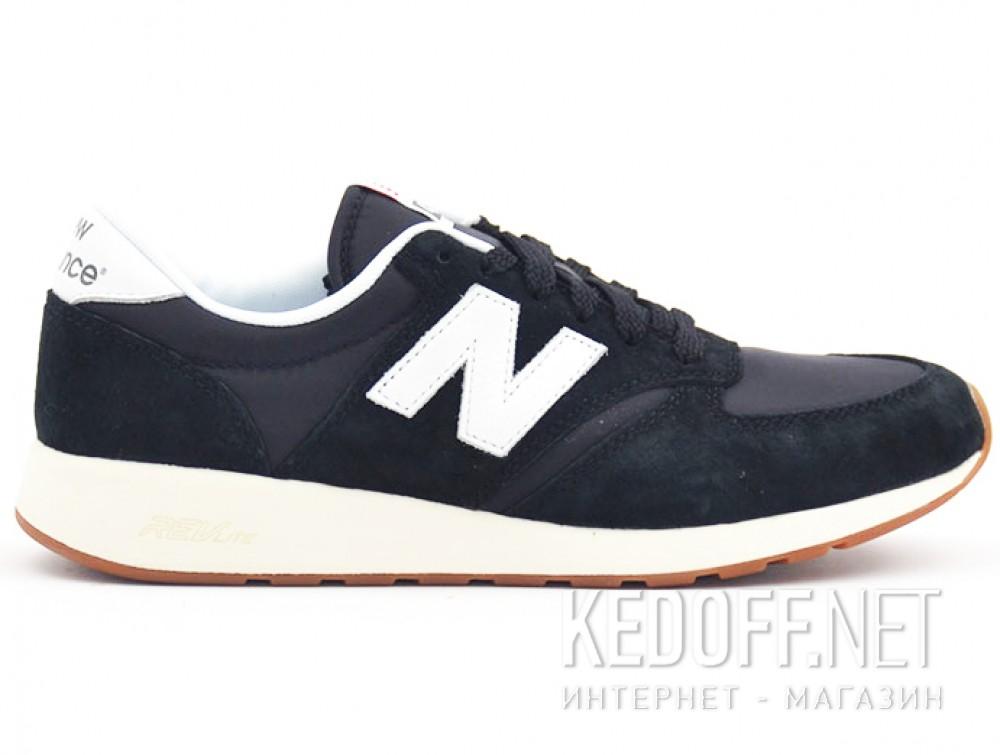 Мужская спортивная обувь New Balance MRL420SD   (чёрный) купить Украина