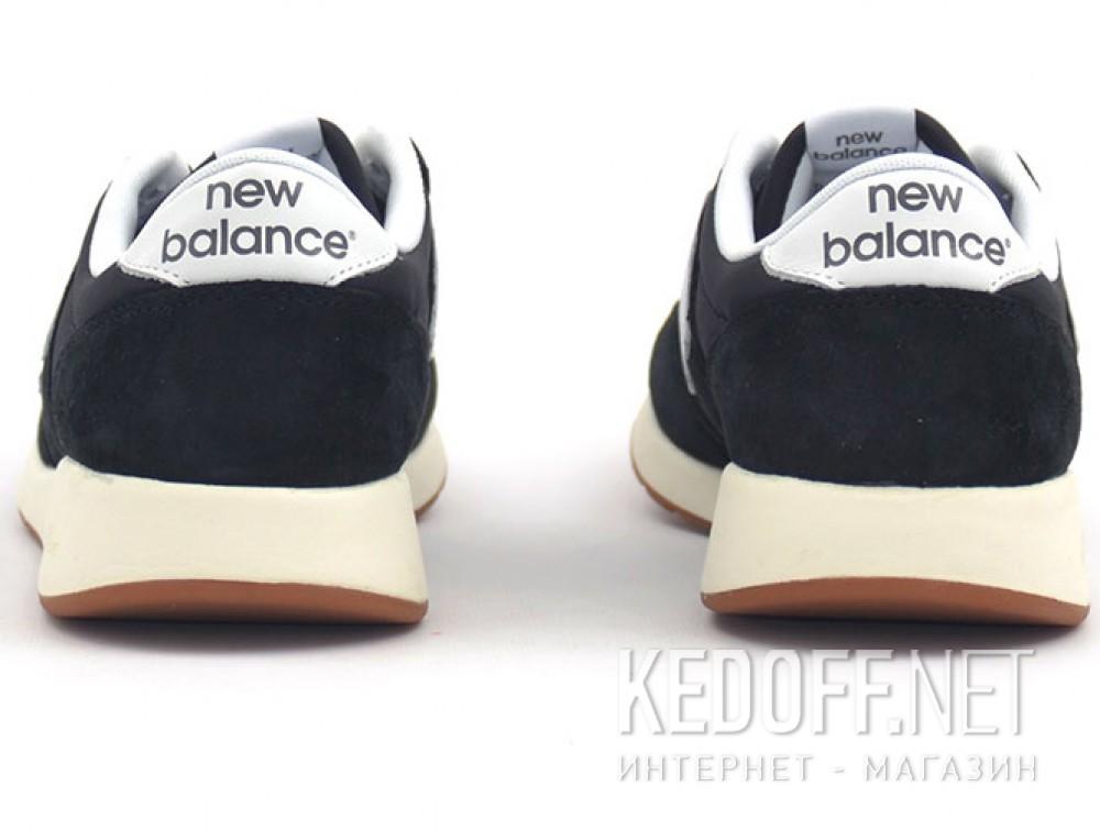 Оригинальные Мужская спортивная обувь New Balance MRL420SD   (чёрный)