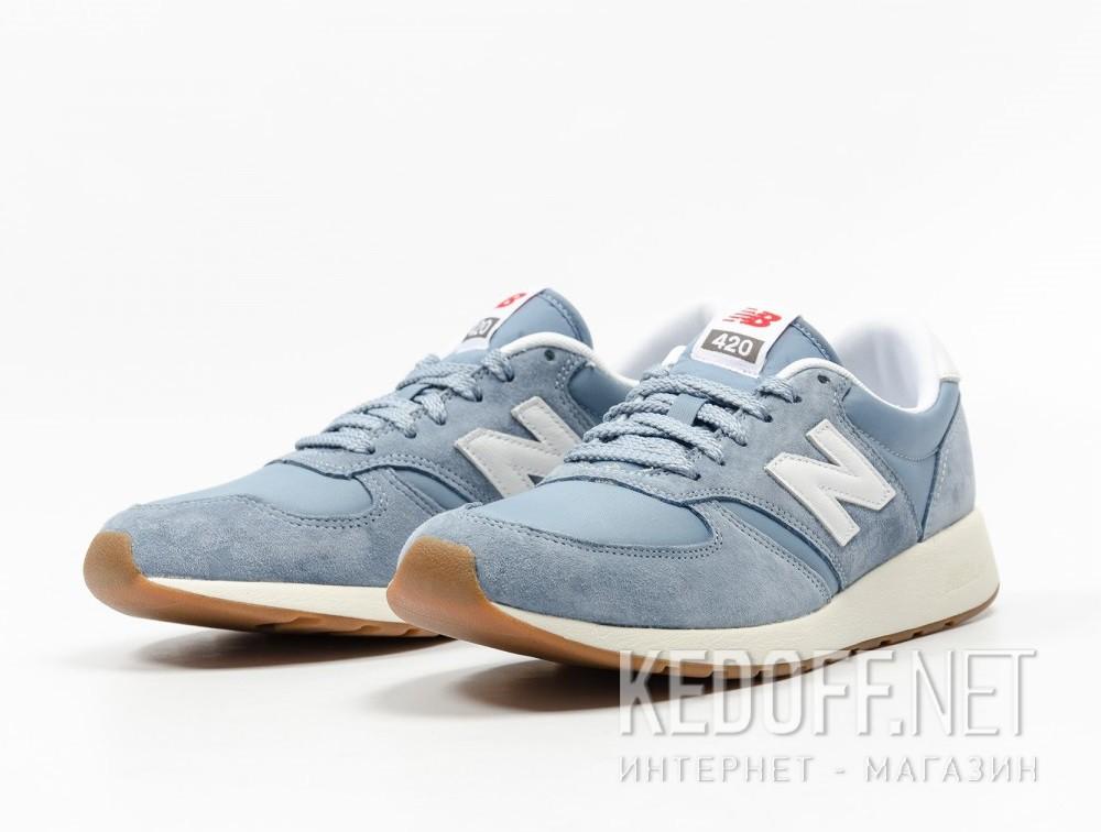 Оригинальные Мужские кроссовки New Balance MRL420SP