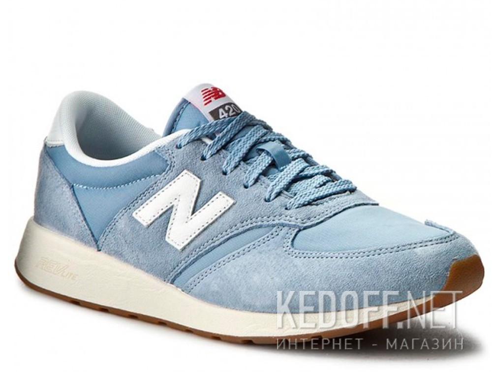 Купить Мужские кроссовки New Balance MRL420SP