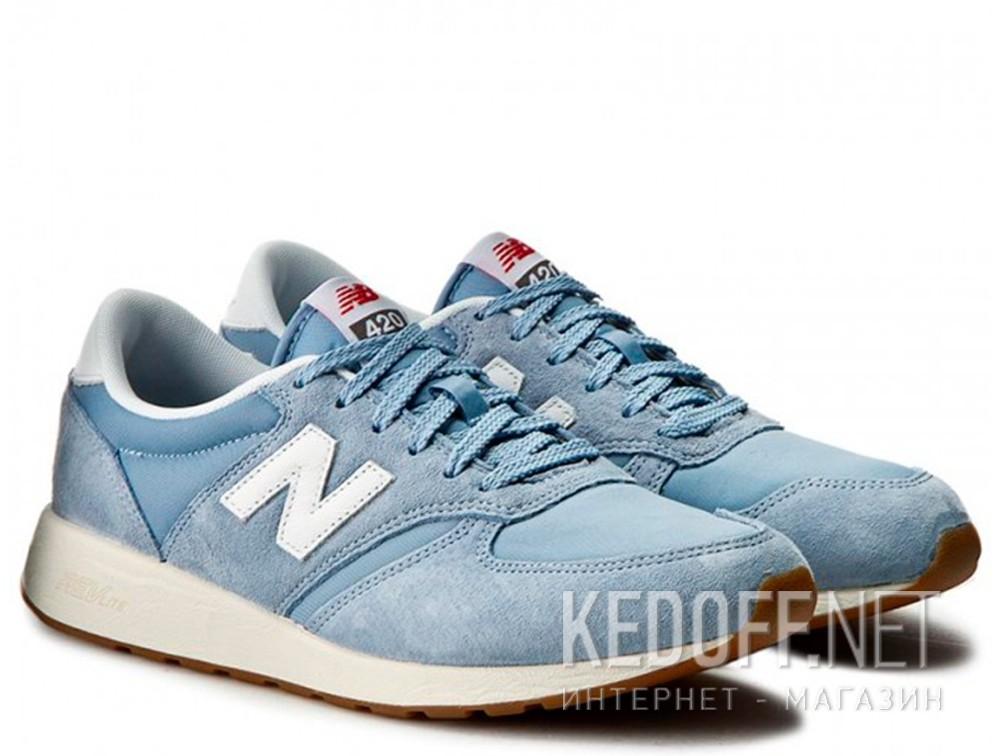 Мужские кроссовки New Balance MRL420SP купить Украина