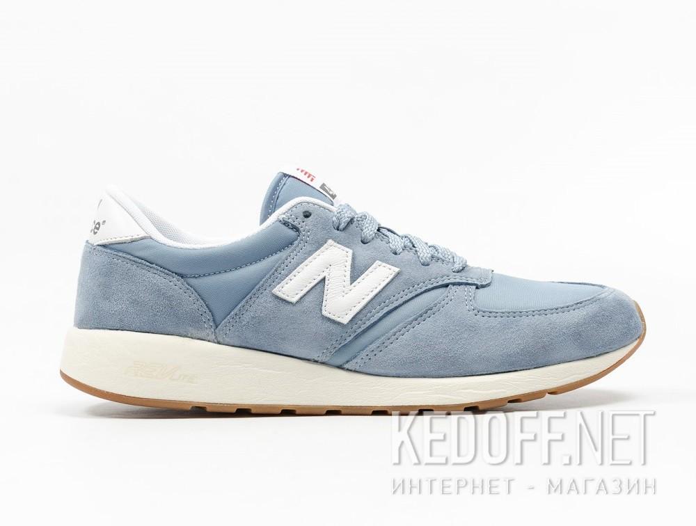 Мужские кроссовки New Balance MRL420SP купить Киев
