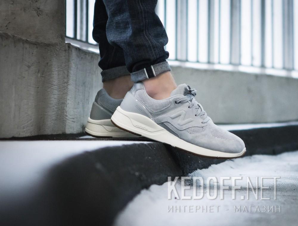 Мужские кроссовки New Balance MRL530SG все размеры
