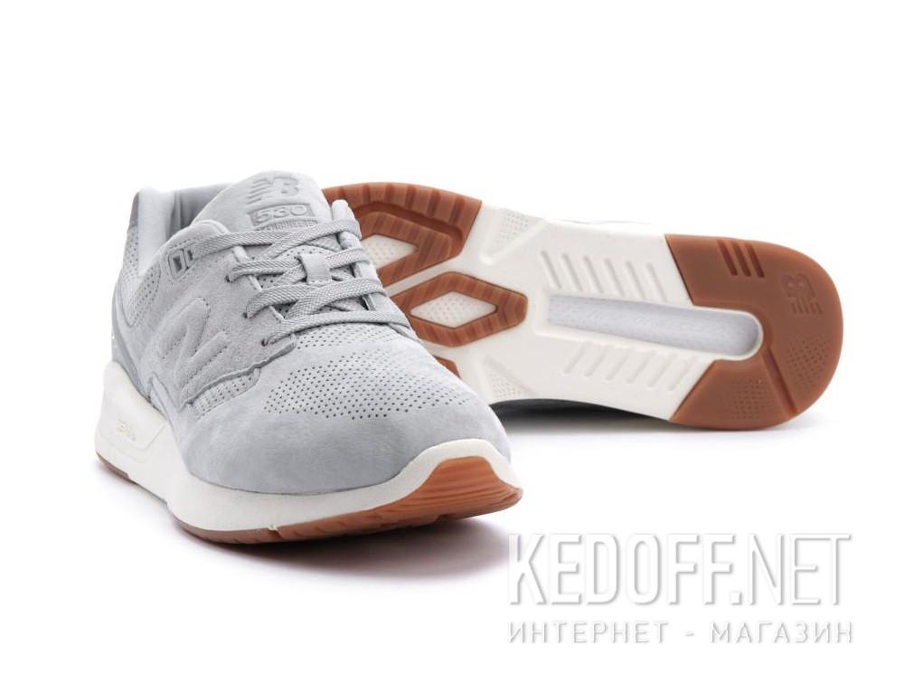 Оригинальные Мужские кроссовки New Balance MRL530SG