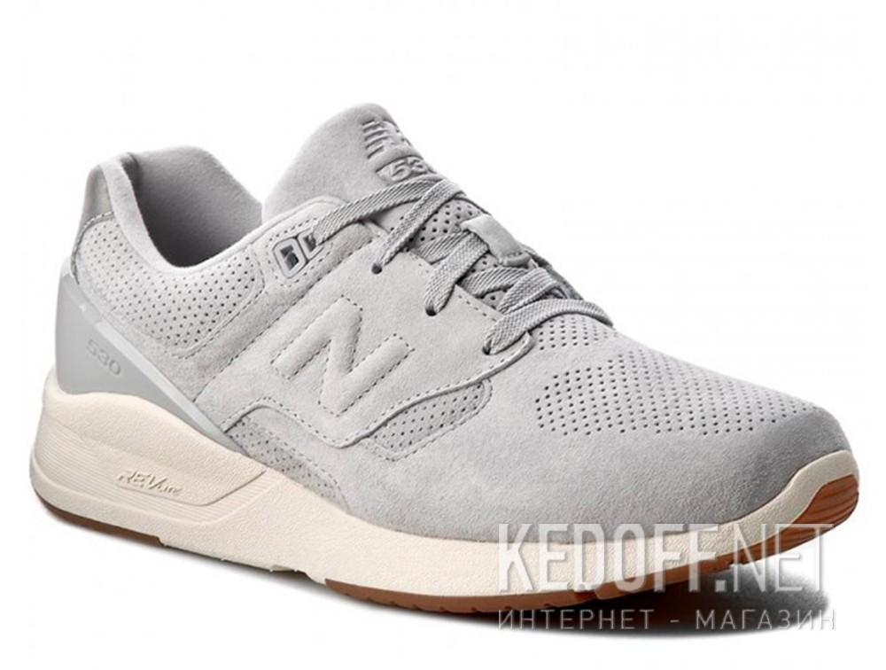 Купить Мужские кроссовки New Balance MRL530SG