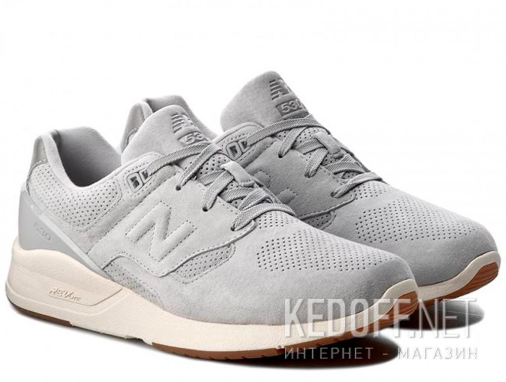 Мужские кроссовки New Balance MRL530SG купить Украина
