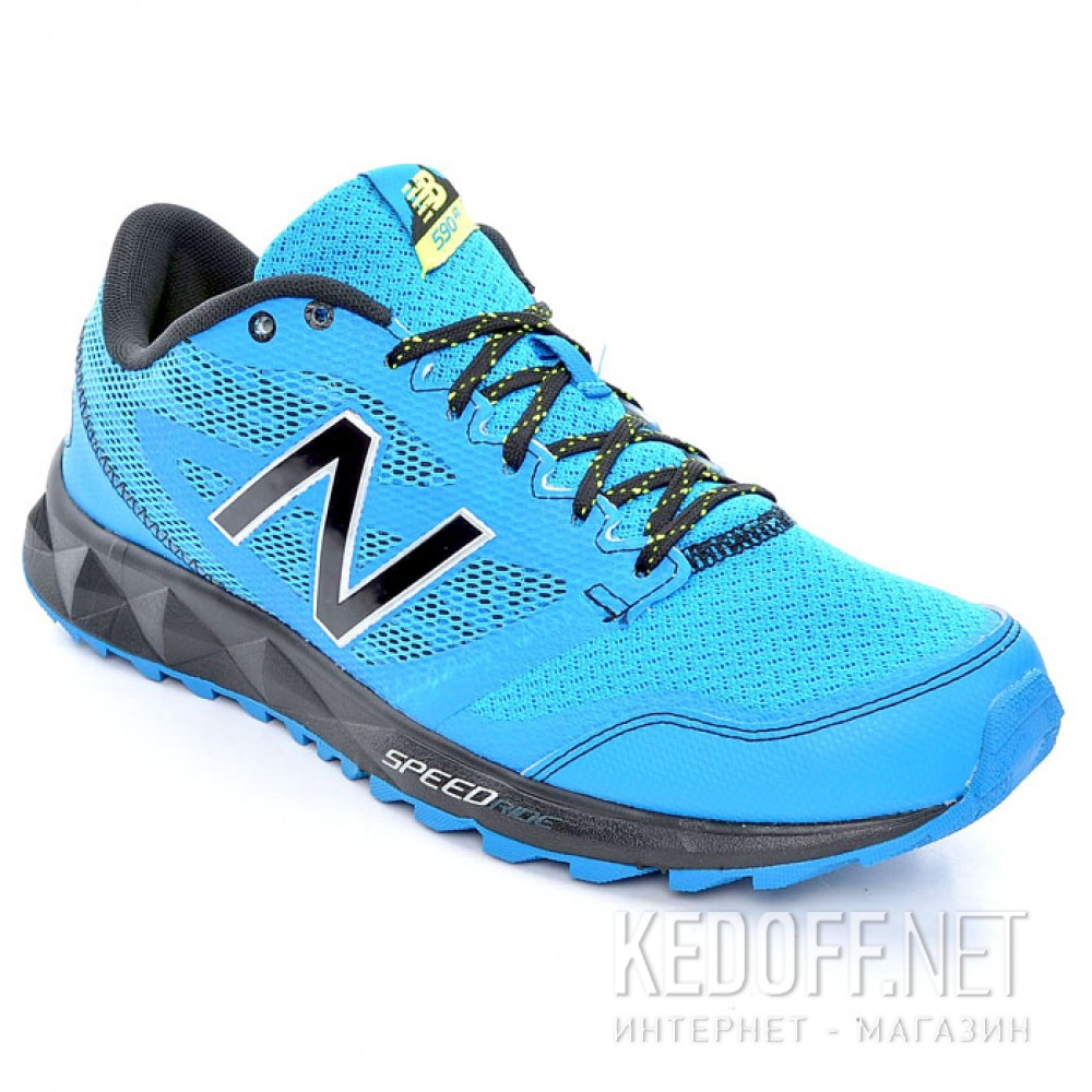 Мужские кроссовки New Balance MT590RY2  купить Украина