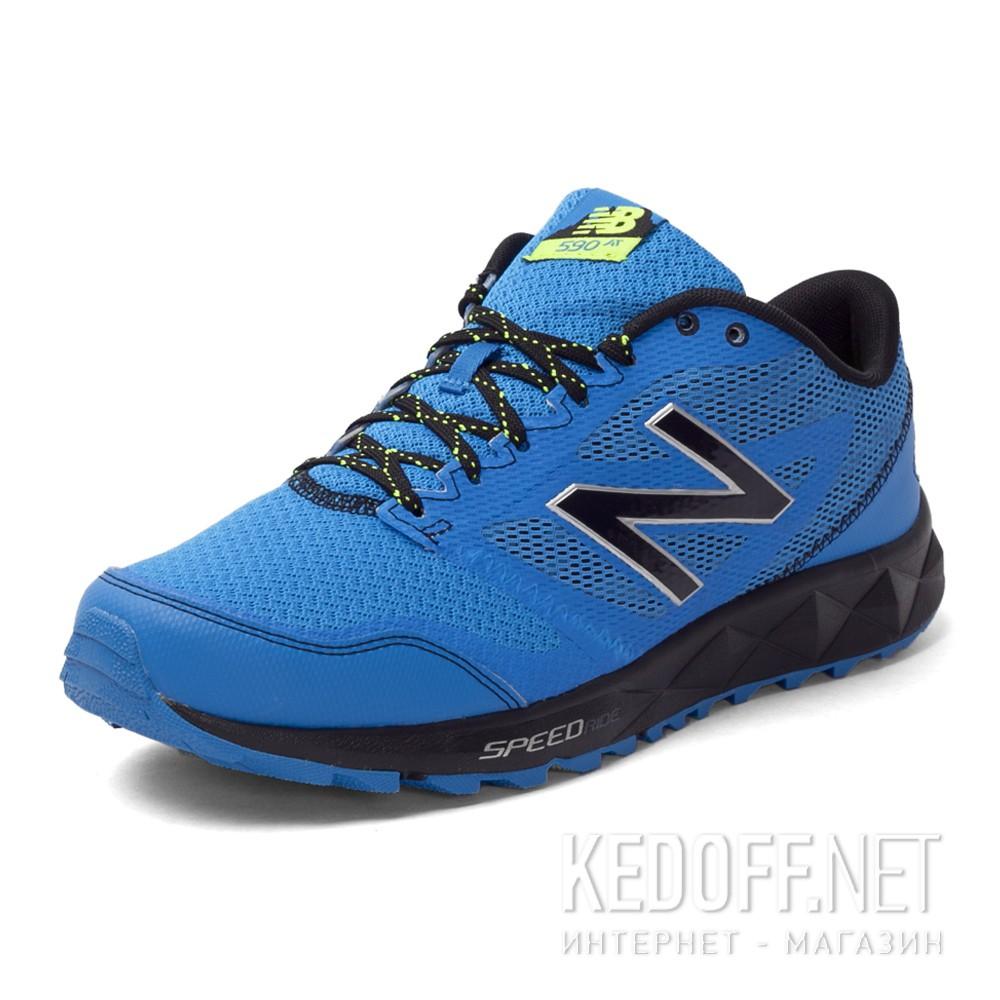 Мужские кроссовки New Balance MT590RY2  купить Киев