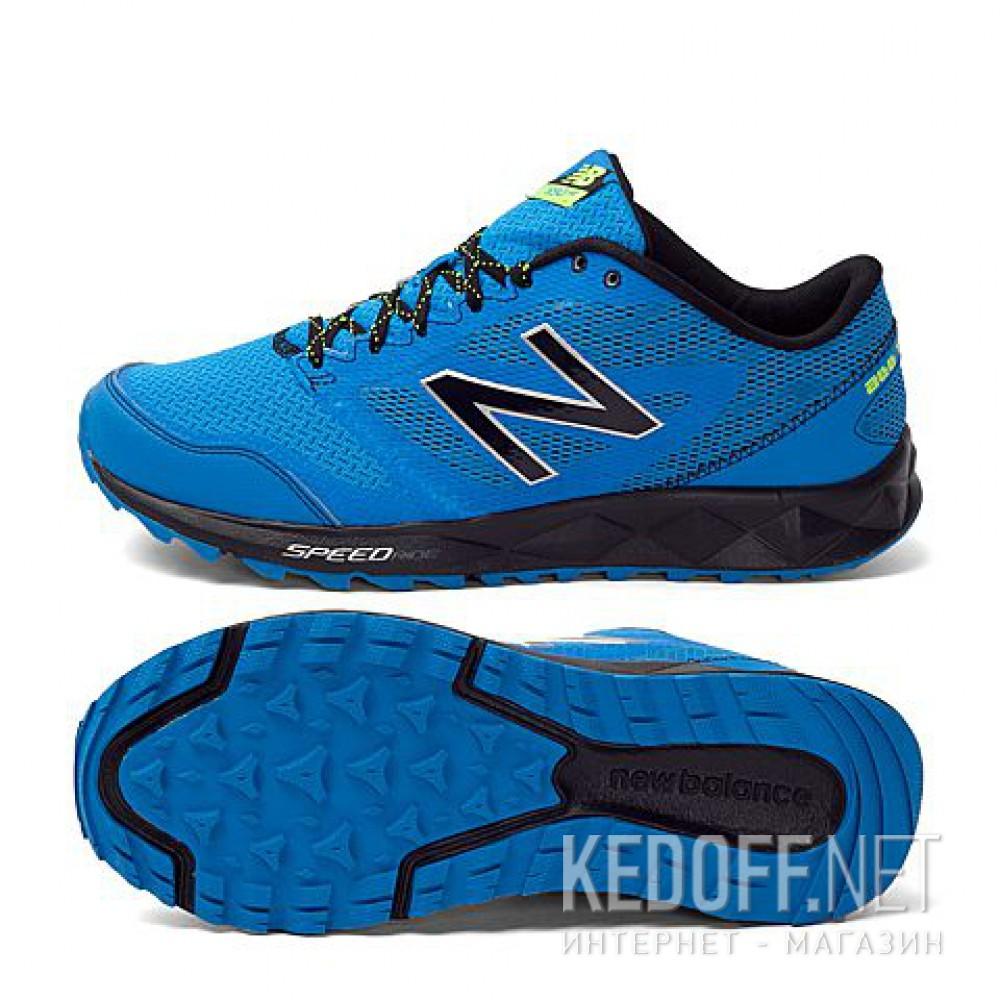 Мужские кроссовки New Balance MT590RY2  описание