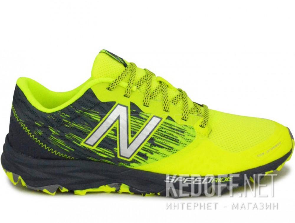 Кроссовки New Balance MT690LF2 унисекс   (жёлтый/серый) купить Украина
