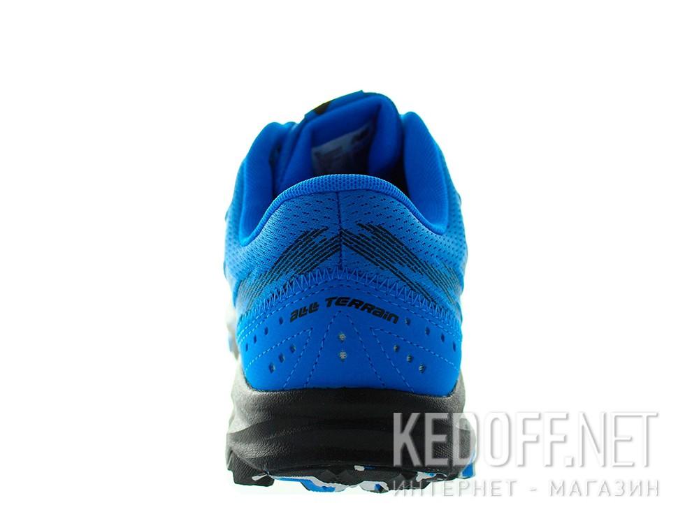 Мужские кроссовки New Balance Trail MT690RE2   (синий) доставка по Украине