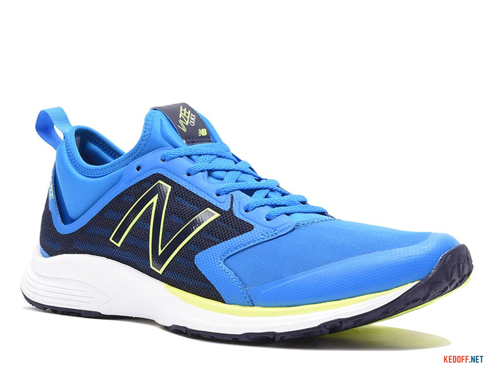 Купить Мужские кроссовки New Balance MXQIKBB2   (синий)