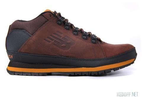 Оригинальные Мужские ботинки New Balance H754BY