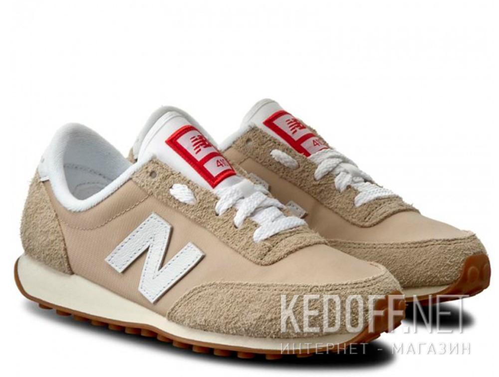 Мужские кроссовки New Balance U410SD   (бежевый) купить Украина